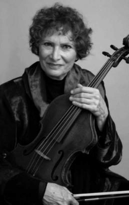 Rivka Golani Masterclass viola