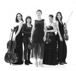 Quintet-Casulana