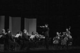 Rivka Golani i l'Orquestra de Cambra de Tortosa